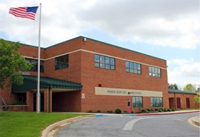 Francis Scott Key High School