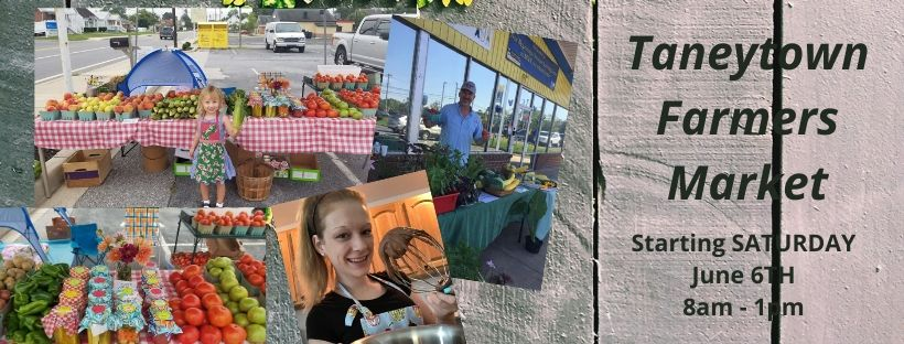 Taneytown Farmers Market