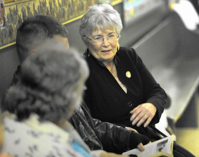 Nancy McCormick, Economic Development Director for City of Taneytown, Retires after 21 Years